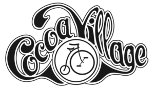 Cocoa Village Mainstreet Logo And Link
