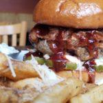 Pub Americana Burgers