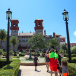 A Perfect Family Weekend In St Augustine Florida